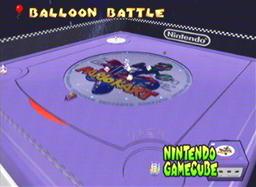 Mario Kart Double Dash Logo