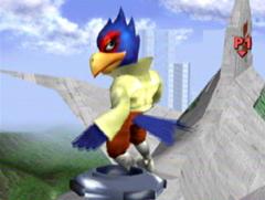 Super Smash Bros. Melee Cameo Guide: - 78.1KB