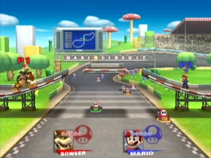 Official(?) Nintendo Consoles Music Thread v2.0 (Links Not Embedded Vids!) - Page 7 Mario-circuit